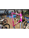 Bicicleta Fuji Altamira Team Netapp