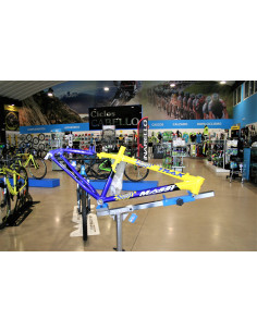 Bicicleta Orbea Terra M21-D