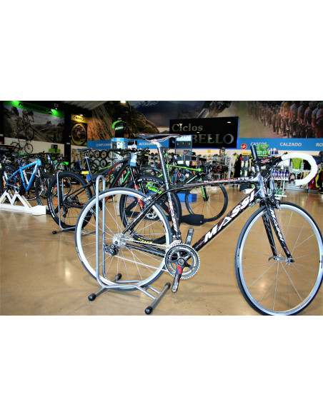 Soporte de bicicleta al buje AIM