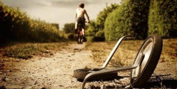 Cómo Enseñar A Un Niño A Usar La Bicicleta: ¿Cómo Enseñar A Montar En Bici?