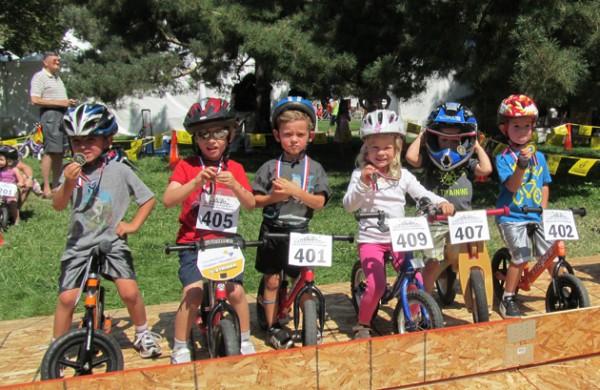 como elegir bicicleta de niño